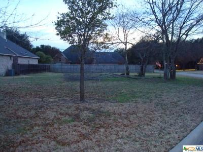 Temple Residential Lots & Land For Sale: 2315 Misty Morning Lane