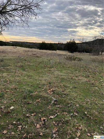 Copperas Cove Residential Lots & Land For Sale: Tbd Avenue D