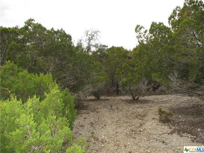 Copperas Cove, Kempner Residential Lots & Land For Sale: County Road 4818