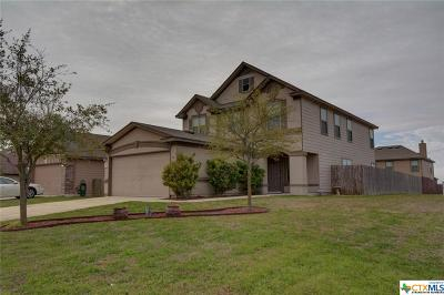 Schertz Single Family Home For Sale: 5700 Ping Way