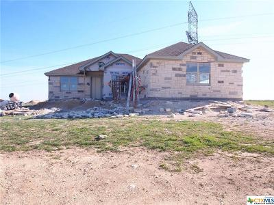Salado Single Family Home Pending: 9701 Lookout Oaks Court