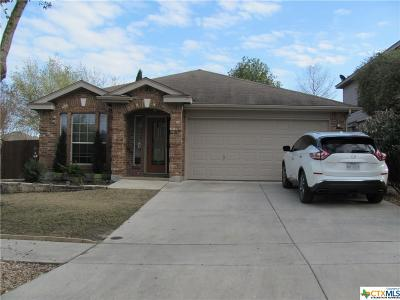 New Braunfels Single Family Home For Sale: 505 Pecos