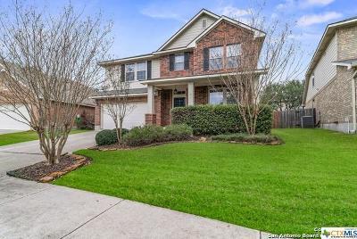 San Antonio Single Family Home For Sale: 2715 Trinity