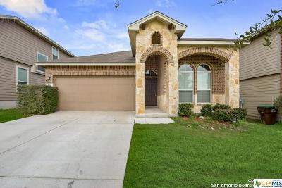 San Antonio Single Family Home For Sale: 265 Reeves