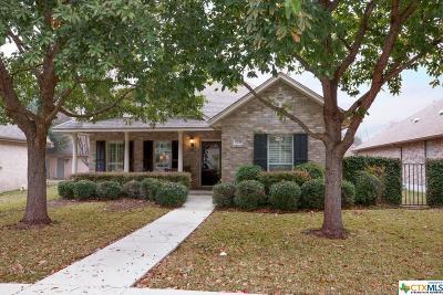 New Braunfels Single Family Home For Sale: 2235 Kensington Way