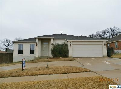 Rental For Rent: 6104 Mosaic Trail