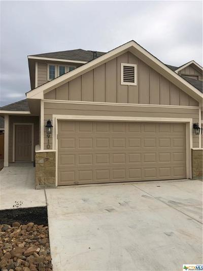 New Braunfels TX Condo/Townhouse For Sale: $210,000