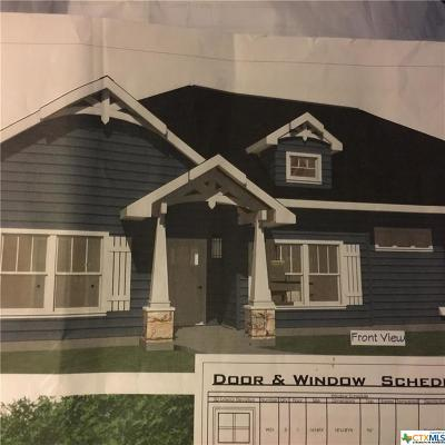 Canyon Lake TX Single Family Home For Sale: $312,000