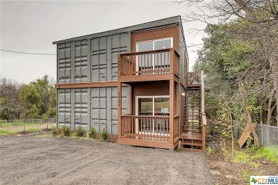 San Antonio Multi Family Home For Sale: 235 Jemison