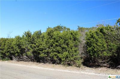 Residential Lots & Land For Sale: 16004 Salado Drive