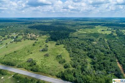 Residential Lots & Land For Sale: Tbd N Hwy 183