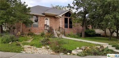 San Marcos Single Family Home For Sale: 2109 Lancaster