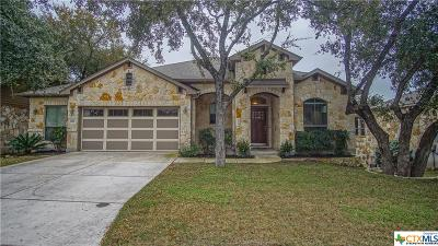 New Braunfels Single Family Home For Sale: 855 San Ignacio
