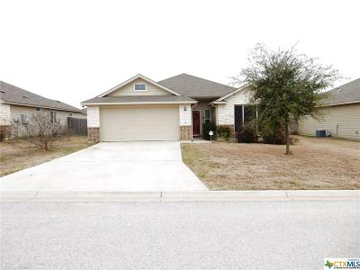 Bell County Single Family Home For Sale: 1119 Abbey