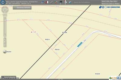 San Marcos Residential Lots & Land For Sale: 1801 River #B