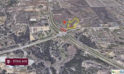 Killeen Residential Lots & Land For Sale: 174 W Stagecoach