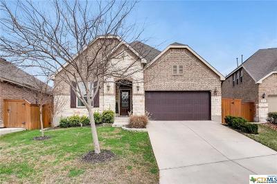 San Antonio Single Family Home For Sale: 12315 Pecos Valley