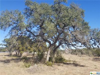 New Braunfels Residential Lots & Land For Sale: 711 Haven Point