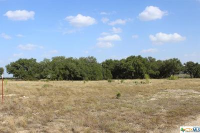 Lampasas Residential Lots & Land For Sale: 6903-6 Cr 2001 - Tract 6