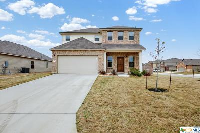 New Braunfels Single Family Home For Sale: 706 Rain Dance