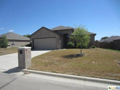 Bell County Single Family Home For Sale: 4019 Brookhaven Drive