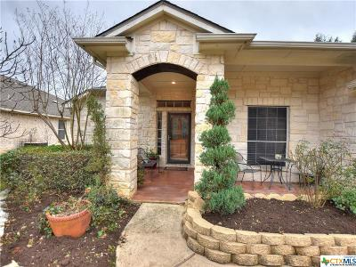 Williamson County Single Family Home For Sale: 3013 Bent Tree