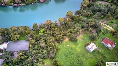 New Braunfels Residential Lots & Land For Sale: 509 Zipp Rd