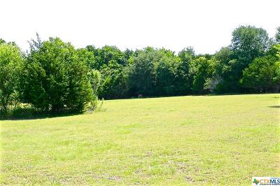 Salado Residential Lots & Land For Sale: 1451 Chisholm Trail