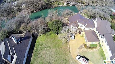 New Braunfels Residential Lots & Land For Sale: 1321 Gruene Leaf