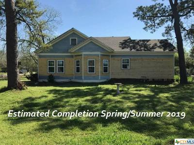 Single Family Home For Sale: 200, , East St Charles East St Charles
