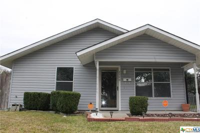 Victoria TX Single Family Home For Sale: $104,889