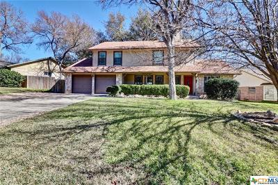 San Antonio Single Family Home For Sale: 2651 Pebble Bow