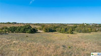 Copperas Cove Commercial For Sale: Tbd Hempel