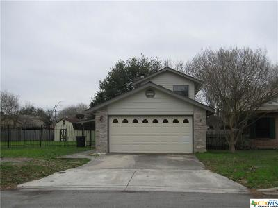 New Braunfels Single Family Home For Sale: 783 Briarbend Drive