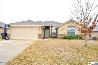 Belton, Temple Single Family Home For Sale: 915 Stonebrook Drive