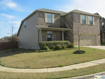 New Braunfels Single Family Home For Sale: 871 Mayberry Mill