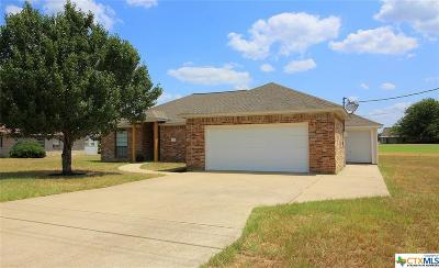 Hilltop Lakes TX Single Family Home For Sale: $179,000
