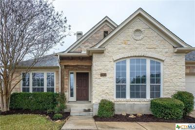 New Braunfels Single Family Home For Sale: 1944 Oak Glen