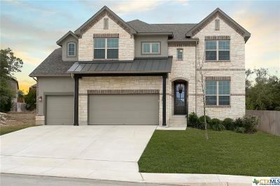 San Antonio Single Family Home For Sale: 1814 Granite Ridge