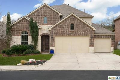 San Antonio Single Family Home For Sale: 2610 Canon Perdido