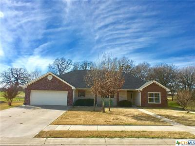Coryell County Single Family Home For Sale: 102 Green Acres Circle