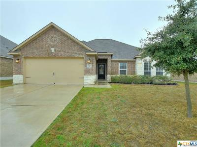New Braunfels Single Family Home For Sale: 345 Callalily