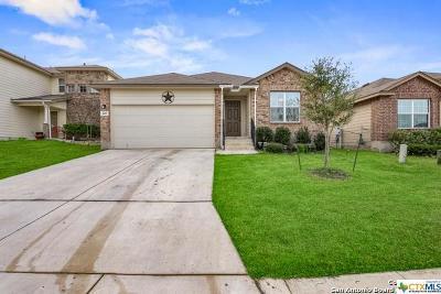 San Antonio Single Family Home For Sale: 347 Kildeer