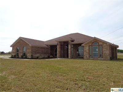 Kempner Single Family Home For Sale: 902 Cr 4772