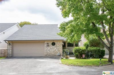 Wimberley Single Family Home For Sale: 24 Cypress Point