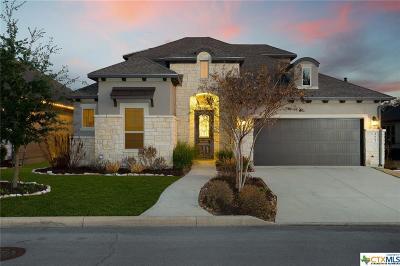 San Antonio Single Family Home For Sale: 4662 Amorosa Way
