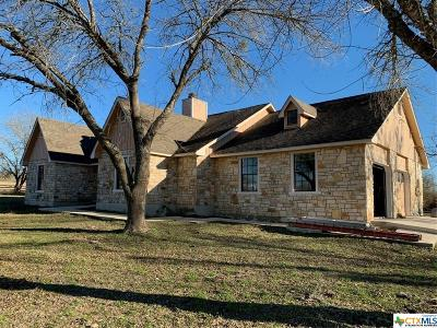 San Marcos Single Family Home For Sale: 625 Ridge Drive