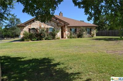 Kempner Single Family Home For Sale: 1462 County Road 3152