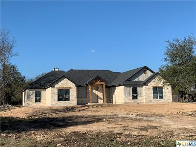 Kempner Single Family Home For Sale: 1424 County Road 3152
