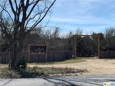 Williamson County Residential Lots & Land For Sale: 427 Cr 226